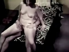 Output 50s Anal Sex