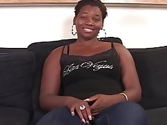 Black Dick Fucked Ebony Black Cherry