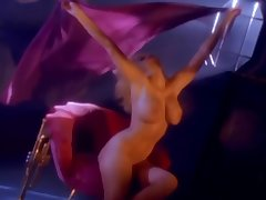 Anna Nicole Smith - Lounge lizard Playmate Centerfold - 60FPS Upscaled by an A.I.